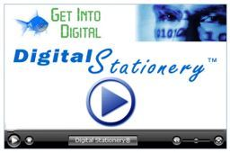 Digital Stationery™ a digital MUST HAVE for every business!
