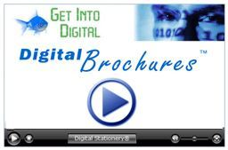 PaperViewer Digital Brochures - a MUST HAVE for every business!
