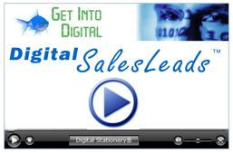 Regular qualified sales leads direct to your inbox 24x7